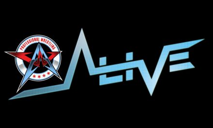 AAW Alive Review (October 1) Review