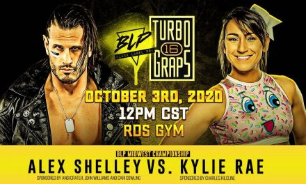 BLP Turbo Graps 16 2020 Parts 1 and 2 (October 3) Results & Review
