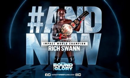 Impact Wrestling Bound for Glory 2020 (October 24) Results & Review