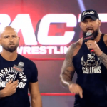 Evaluating Impact Wrestling's Summer Additions
