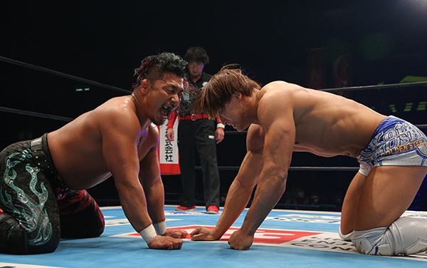 NJPW G1 Climax 30: Night 11 (October 7) Results & Review