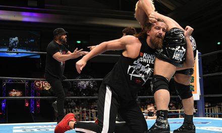 NJPW G1 Climax 30 A Block Final Scenarios & Scores