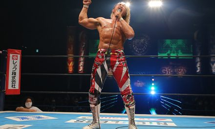 NJPW G1 Climax 30: Night 10 (October 6) Results & Review