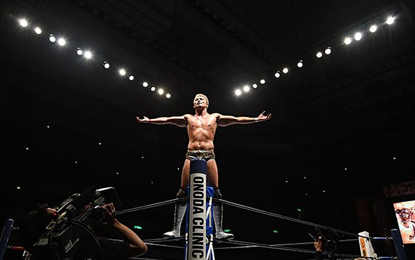 NJPW G1 Climax 30 Night 15 (October 13) Results & Review