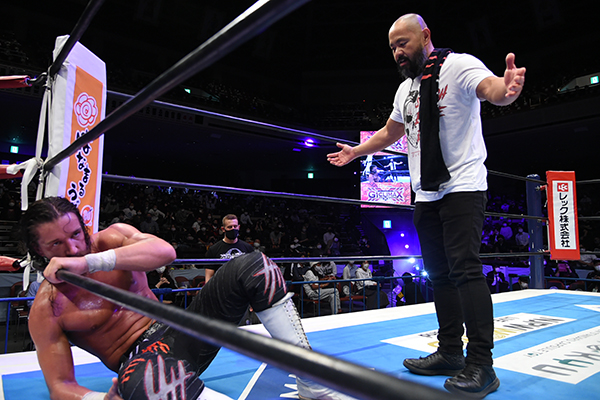 NJPW G1 Climax 30 Night 17 (October 16) Results & Review