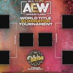 AEW World Title Eliminator Tournament: First Round Preview, Statistics & Notes