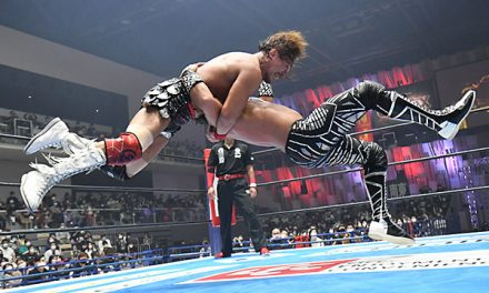 NJPW G1 Climax 30: Night 8 (October 1) Results & Review