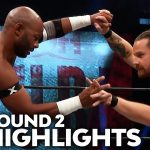 ROH Pure Title Tournament: Part 5 (October 9) Results & Review