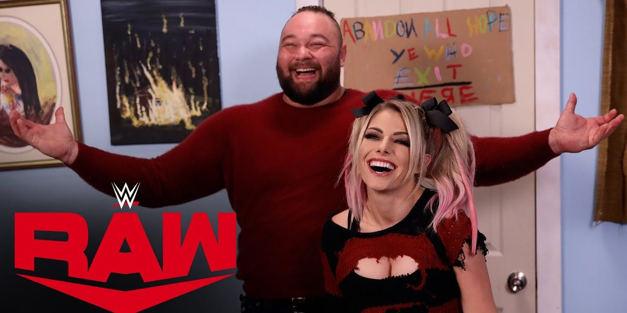 Bray Wyatt: The B-Film Footage That Wishes to Be a Blockbuster