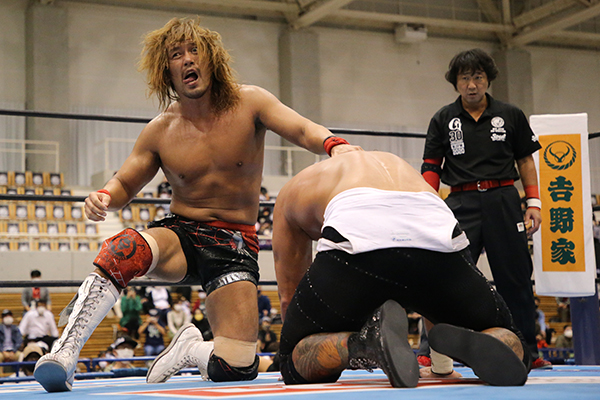 NJPW G1 Climax 30: Night 12 (October 8) Results & Review