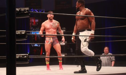 ROH Pure Title Tournament: Part 3 (September 25) Results & Review