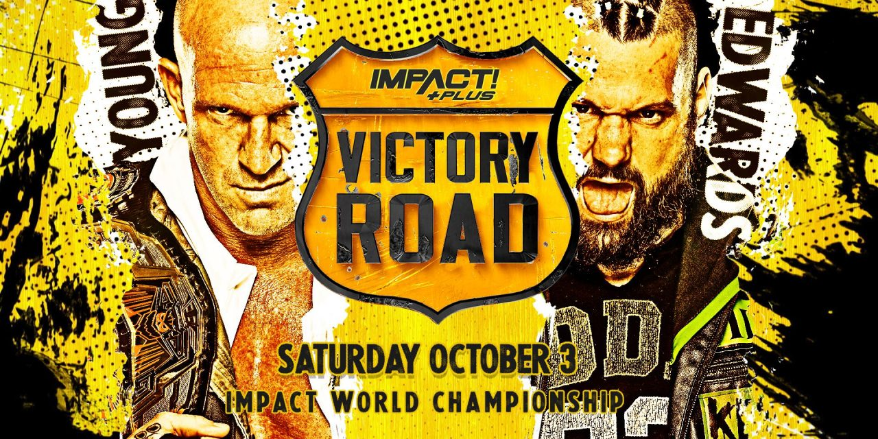 Impact Wrestling Victory Road 2020 (October 3) Results & Review