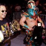 The Bonds of Wrestling: How the WCW Cruiserweights Brought My Stepdad & I Together