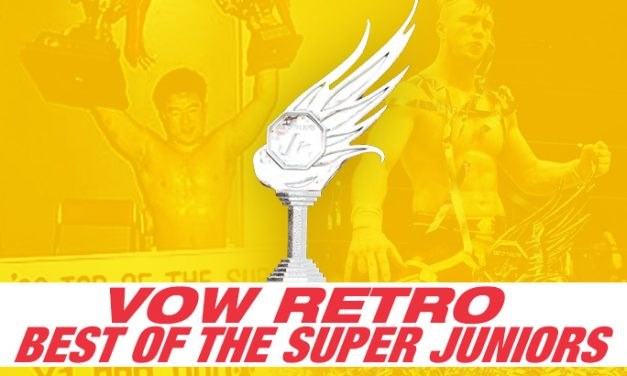 VOW Retro: Best of the Super Juniors (2018)