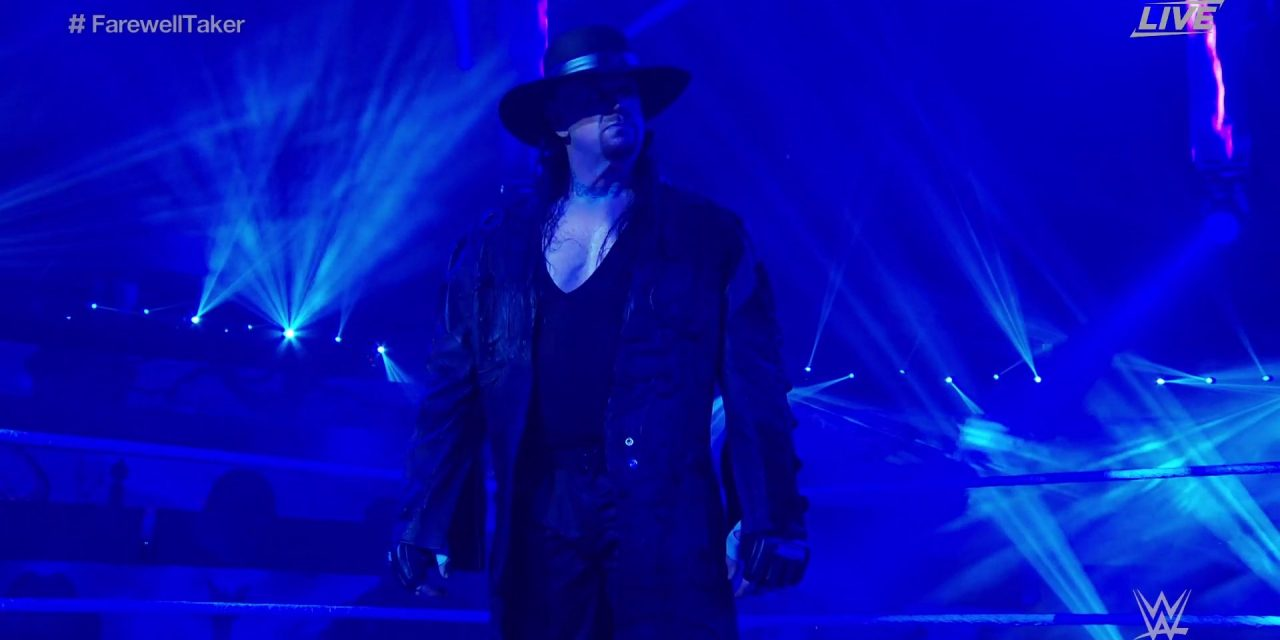 WWE Survivor Series 2020 (November 22) Results & Review