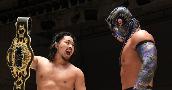 Follow Your Generation: Dragongate Looks Ahead in 2020
