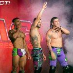 Impact Wrestling Bids Farewell to The Rascalz