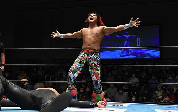 NJPW Best of the Super Juniors 27 Night 3 (November 20) Results & Review