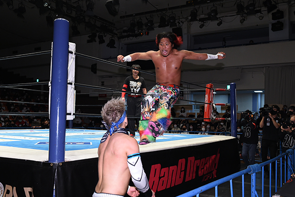NJPW Best of the Super Juniors 27 Night 6 (November 29) Results & Review