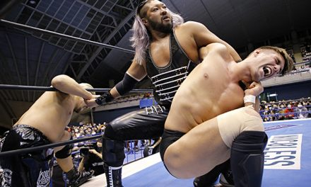 NJPW World Tag League 2020: Night 6 (November 28) Results & Review
