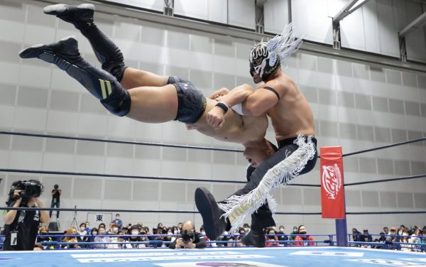 NJPW Best of Super Juniors 27 Night 5 (November 25) Results & Review