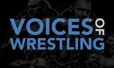 Instant Reaction LIVE: AEW Full Gear 2020 (Audio)