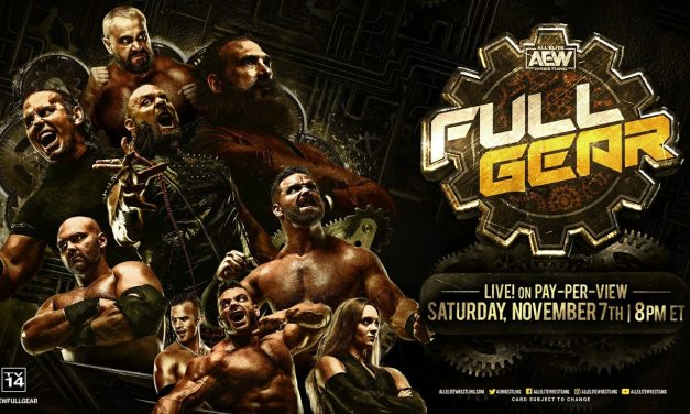 AEW Full Gear 2020 (November 7) Preview & Predictions