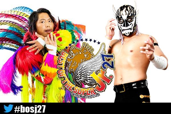 NJPW Best of the Super Juniors 27 & World Tag League 2020 Finals (December 11) Results and Review.