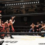 Dragongate Fantastic Gate (December 2) Results and Review