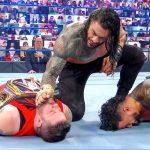 WWE TLC 2020 Betting Odds