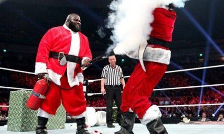 VOW Secret Santa 2020: Part 3