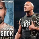 "VOW Book Review: ""Dwayne ""The Rock"" Johnson: The People's Champion"""