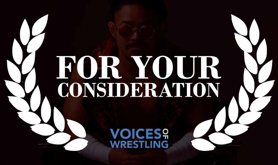VOW MOTY 2020: For Your Consideration (Part 4 – Dragons of Destiny)
