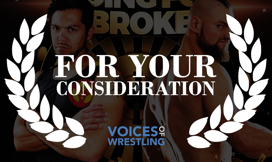VOW MOTY 2020: For Your Consideration (Part 5 – Around the World)