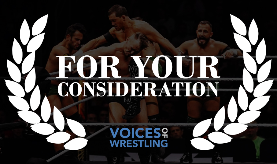 VOW MOTY 2020: For Your Consideration (Part 1 – Introduction)