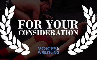 VOW MOTY 2020: For Your Consideration (Part 2 – WALTER Lives)