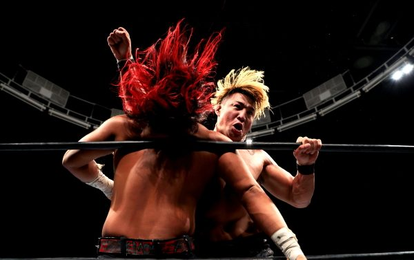 NJPW Best of the Super Juniors 27 – Night 7 (December 2) Results & Review