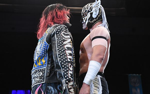 NJPW World Tag League 2020 & Best of the Super Juniors 27 Finals Preview & Predictions