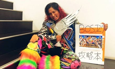 Hiromu Takahashi: Putting the Super Into Super Junior