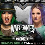 NXT TakeOver: War Games (December 6) Preview & Predictions