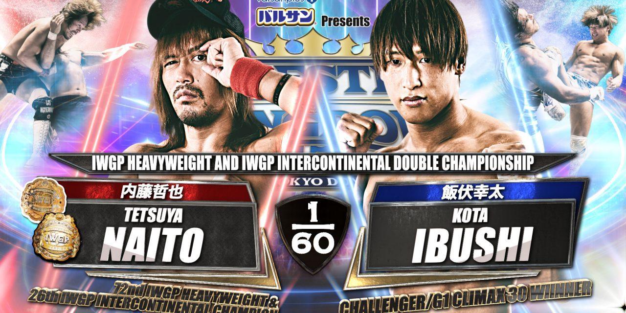 NJPW Wrestle Kingdom 15 Night 1 (January 4) Results & Review