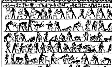 The New Scorpion King and the Oldest Written Language on Earth