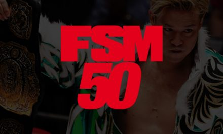 FSM 50 2020: The 50 Best Wrestlers in the World