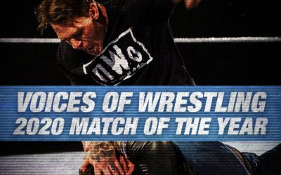 VOW 2020 Match of the Year (100-76)