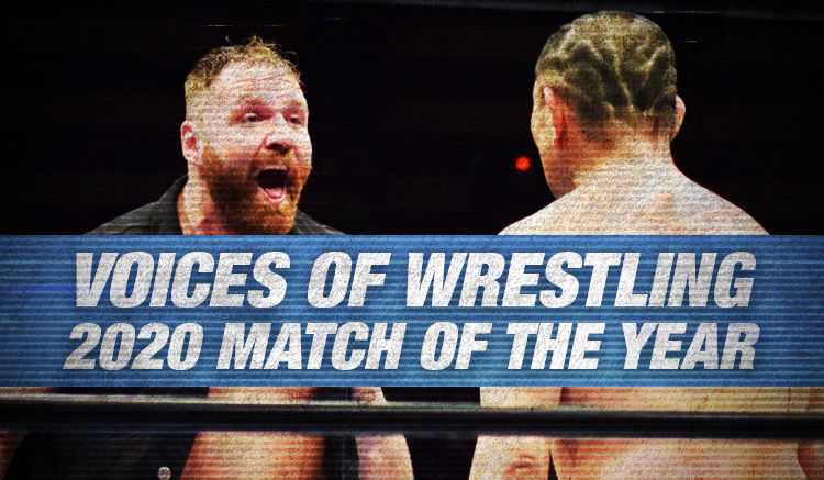 VOW 2020 Match of the Year (25-11)