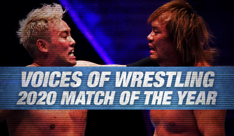 VOW 2020 Match of the Year (Matches #10-1)