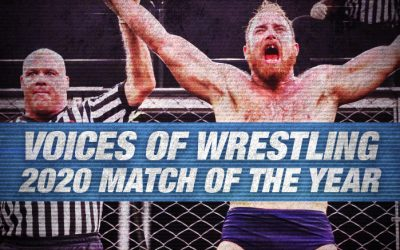 VOW 2020 Match of the Year (Introduction & Sadness Village)