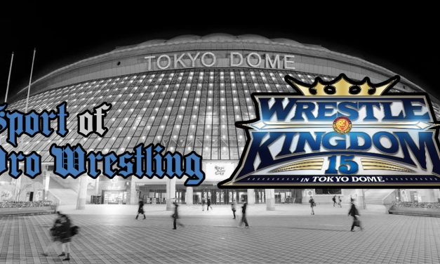 NJPW Wrestle Kingdom 15 Night 2 (January 5) Statistics, Research and Broadcast Notes