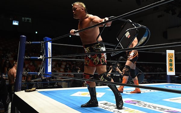 NJPW New Beginning in Nagoya (January 30th) Preview & Predictions