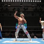 NJPW Road To New Beginning Night Five (January 24) Results and Review